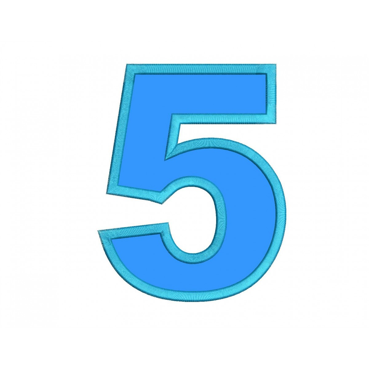 Number 5 Pic - Animated Number 5 Gif, HD Png Download